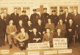 Dover Village Police Force and First Aid Volunteers